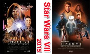 Starwars 7 2015