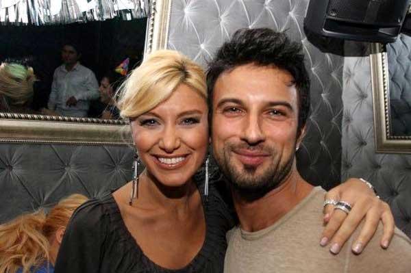 Zeynep Mansur'a Tarkan desteği  Tarkan melodisi | Dünyadan Magazin 10-1 Magazin haberleri koordinatörü Belgin Elçioğlu Belgin Invictus