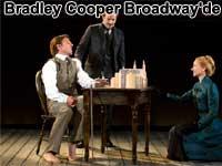 Bradley Cooper, Broadway sahnelerine hangi oyunla döndü